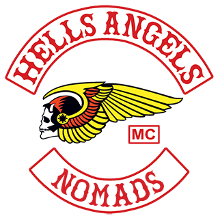 Hells Angels MC Nomads